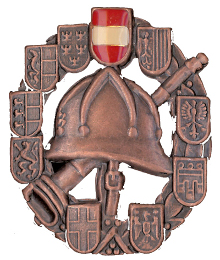 FLA Bronze